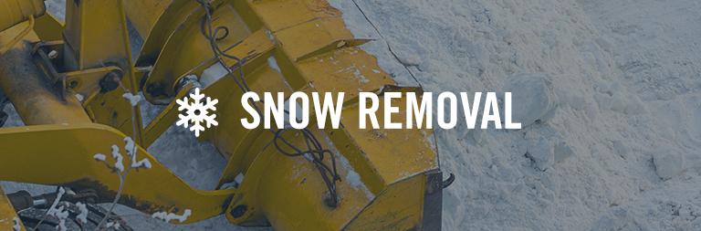 Ferrandino Snow Removal