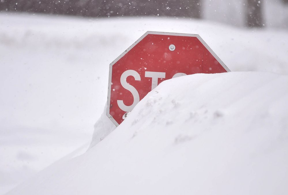 Curb Appeal: Maintaining an Image During Winter