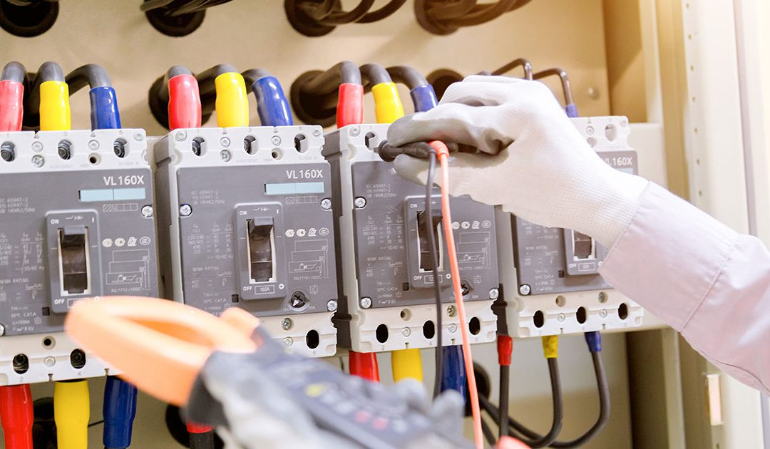 Multi-Location Electrical Project Delivers the Outcomes Defined by C-Level Suite