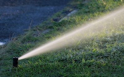 Start Irrigation Out Right