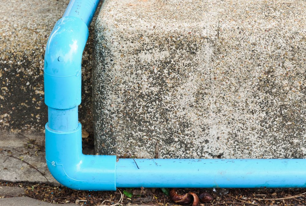 Managing your Drain Lines