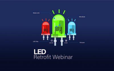 WEBINAR: LED Retrofit