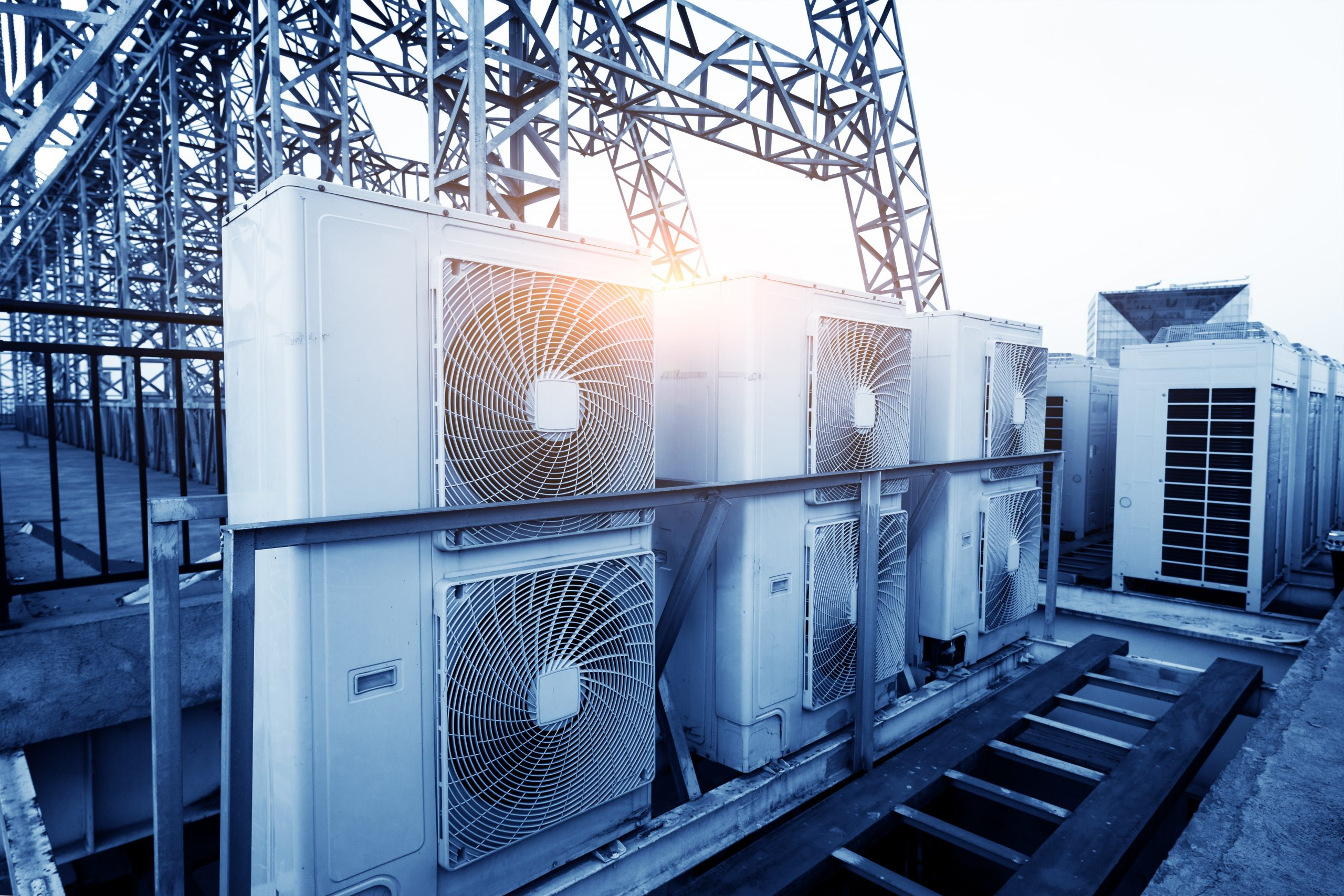 Fighting COVID-19 With Your HVAC System