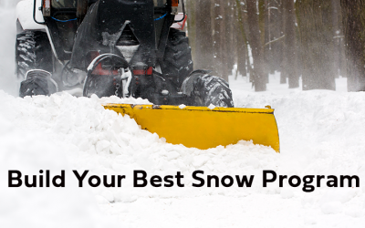 WEBINAR: Build Your Best Snow Program