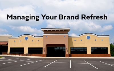 WEBINAR: Managing Your Brand Refresh