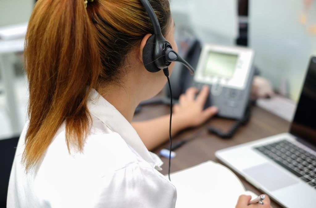 Increase Work Order Efficiency Through an Improved Call Triage Process