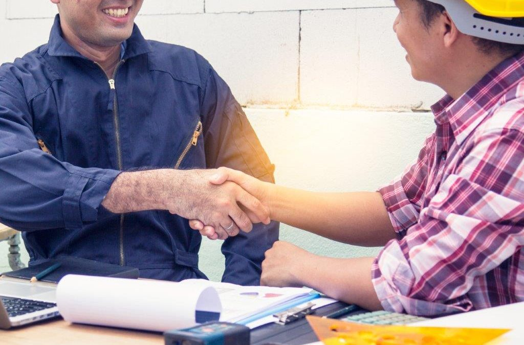 Practical & Proactive Approaches to Sustain Your Supply Chain Relationships