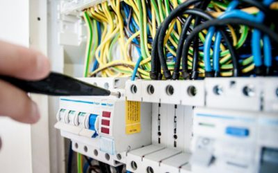 BENEFITS OF AN ELECTRICAL PROGRAM FOR YOUR MULTI-SITE PORTFOLIO
