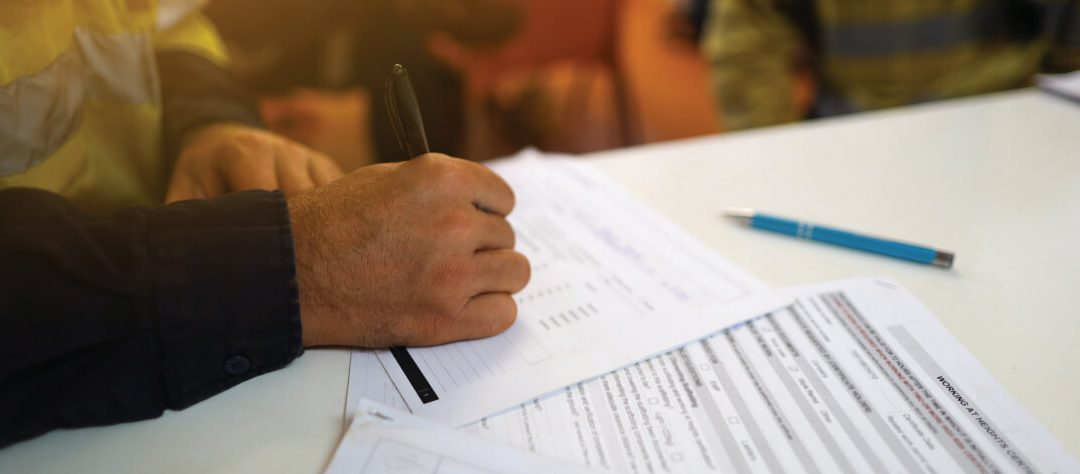 Quick Tips: Aligning Your Sow With Your Permitting Process