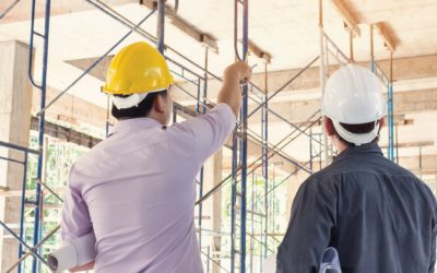 4 Construction Tips for Your Next Franchise Build