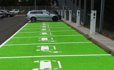Mapping the Operation and Management  of EV Charging Stations