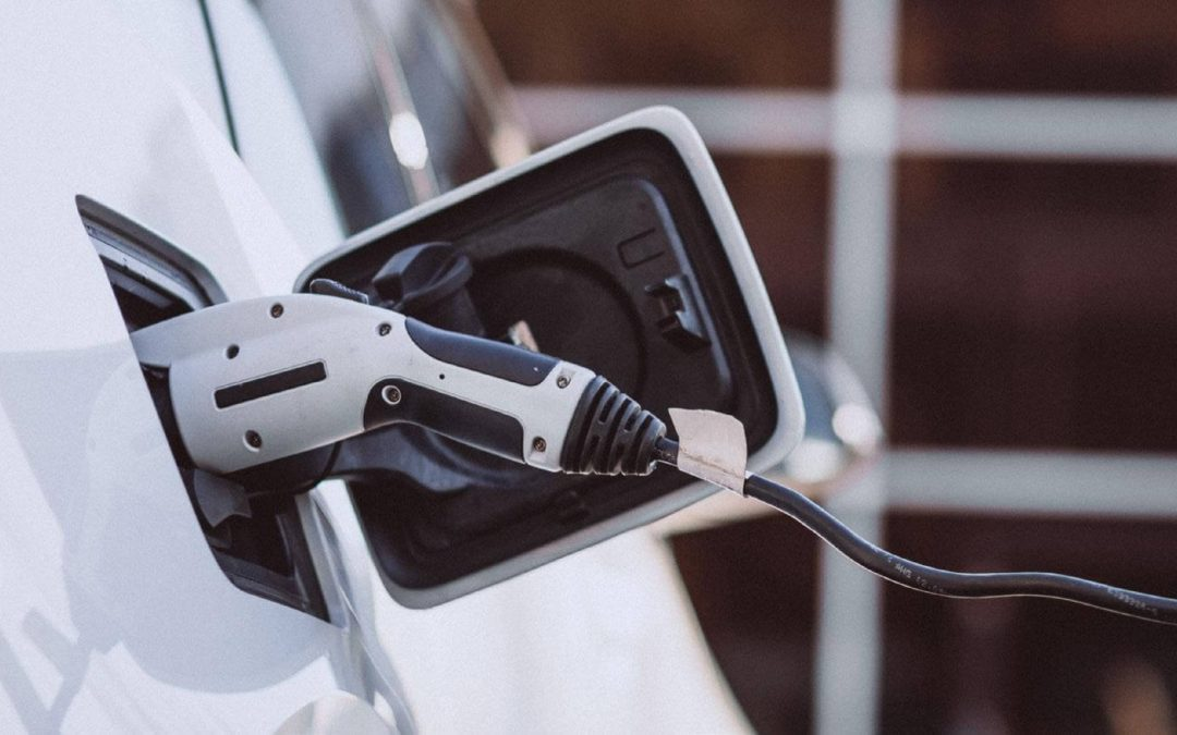 EV Charging Stations: Understanding the Different Levels