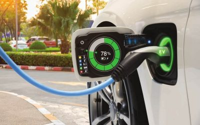 EV Charging Stations are Driving Profits  and Improving Company Images